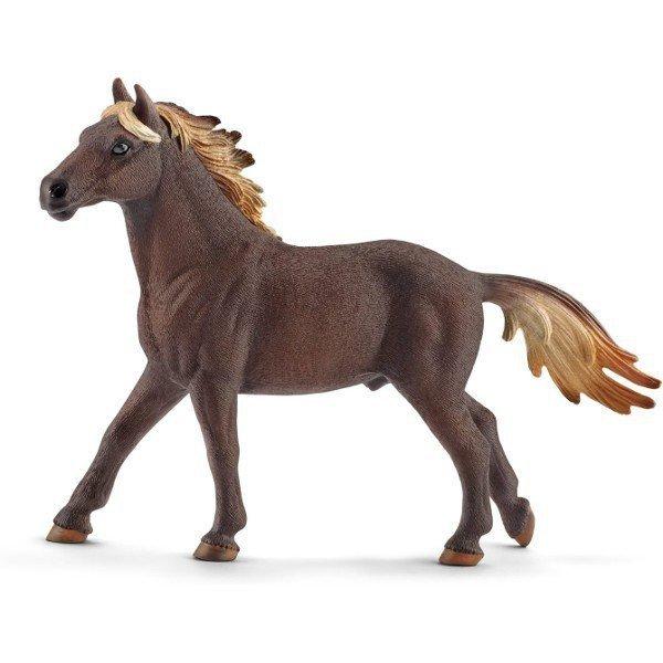 Schleich Mustang ogier