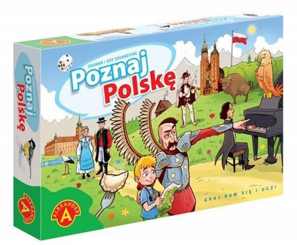 Alexander Poznaj Polskę