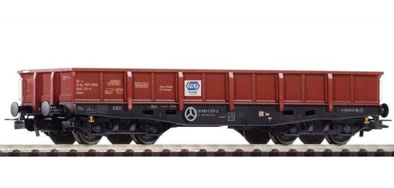 Piko Wagon platforma 401Z PKP ep. VI