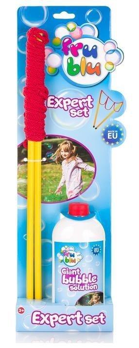Tm Toys FRU BLU Zestaw sznurek Ekspert + płyn 0,5L