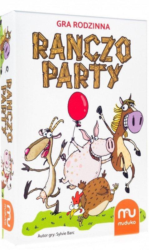 Muduko Gra Ranczo Party