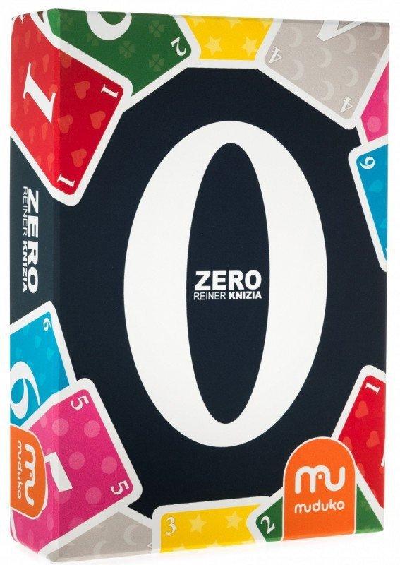 Muduko Gra Zero