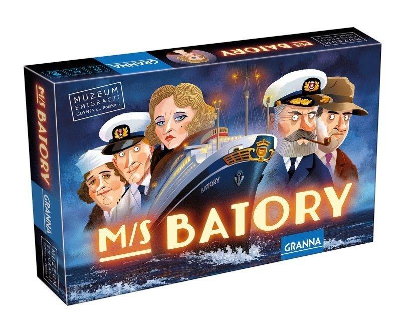 Granna Gra MS Batory