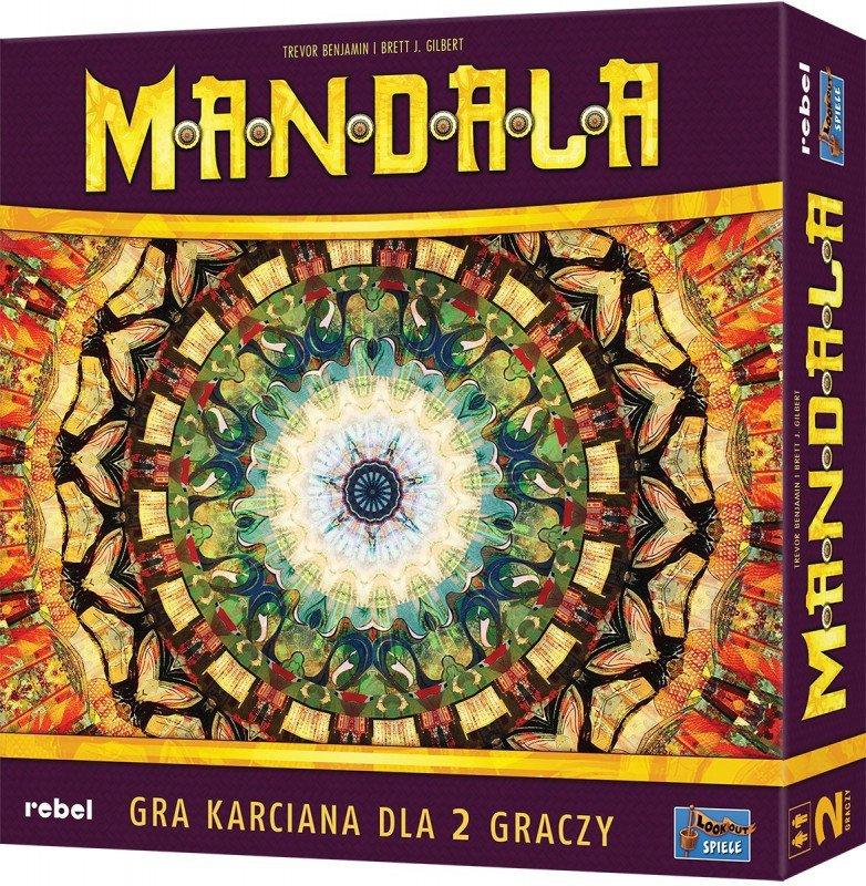 Gra Mandala