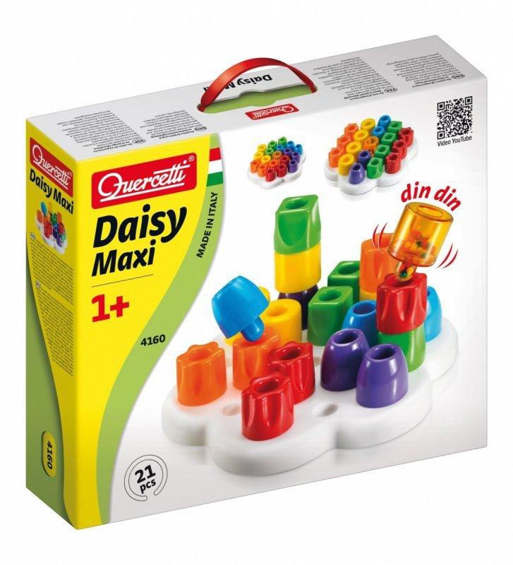 Geokid Daisy duże klocki