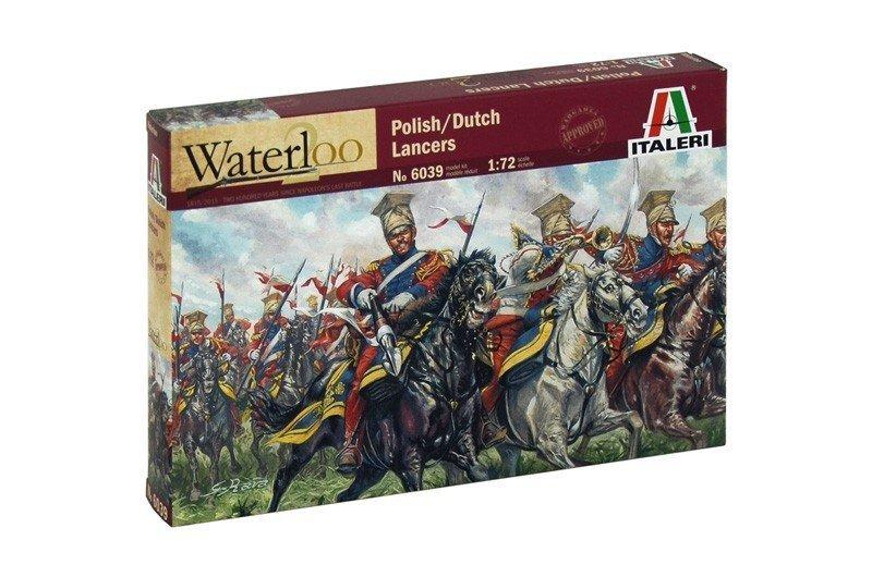 Italeri Polish-Dutch Lancers