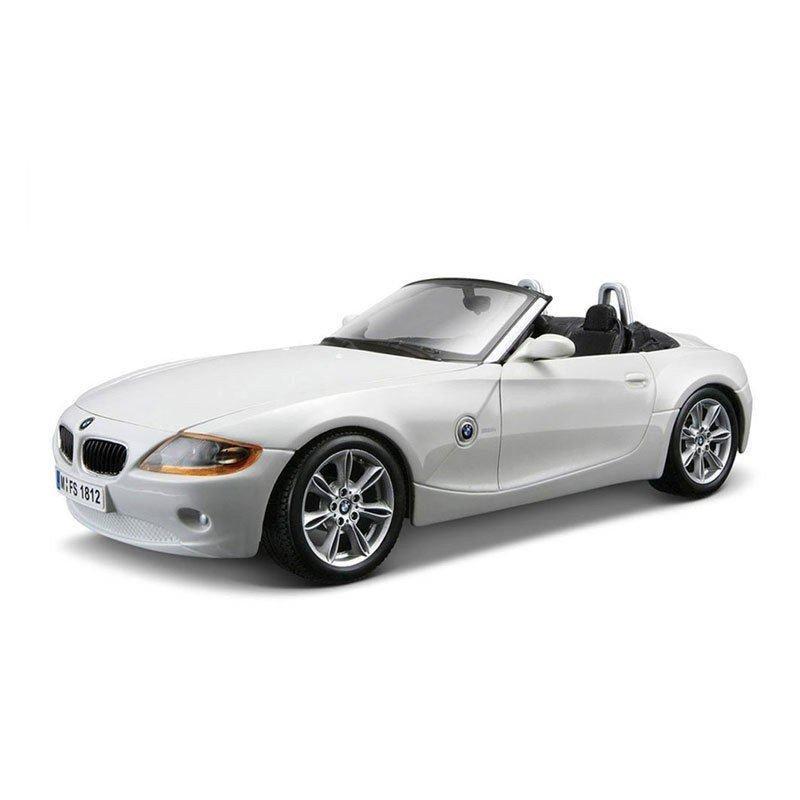 Bburago BMW Z4