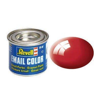 Revell Email Color 34 Ferrari Red Gloss