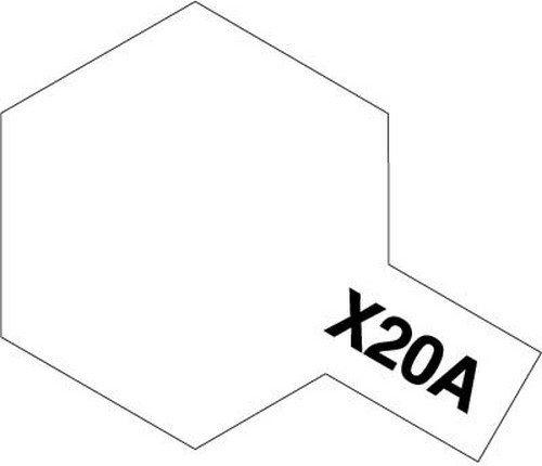 Tamiya Rozcienczalnik Color X20-A Mini