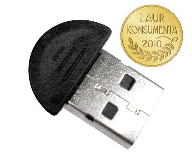 Bluetooth 2.0 MT5005 zasięg do 10m