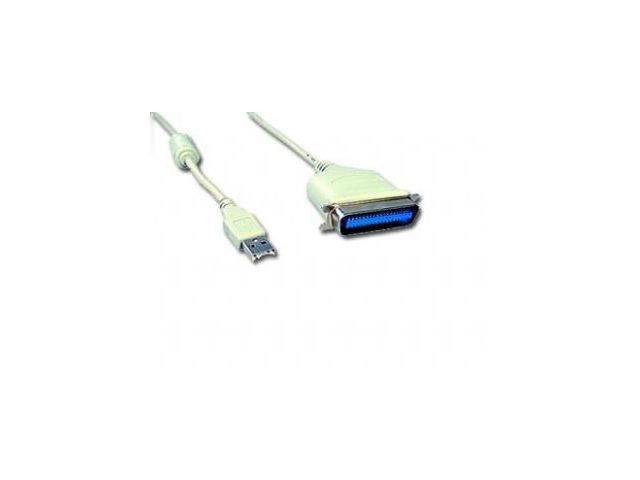 Adapter USB do LPT Centr onics