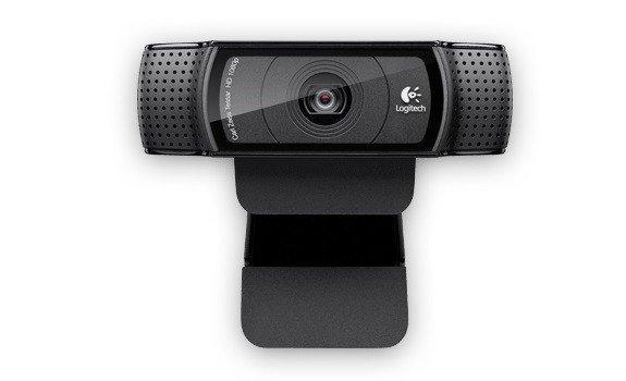C920 Webcam HD               960-001055
