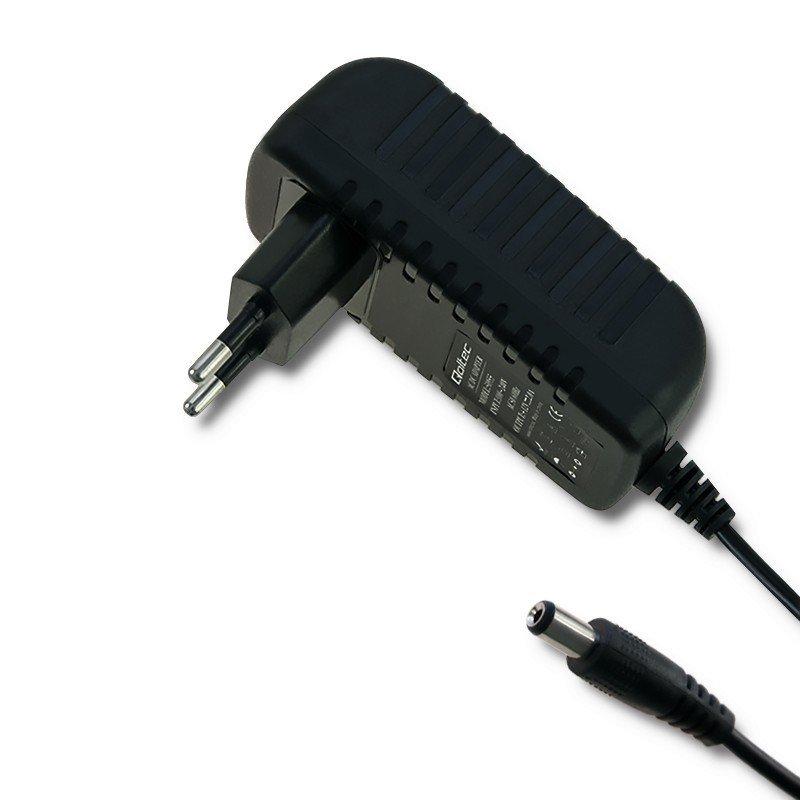 Zasilacz sieciowy LED   IP20   24W   12V   2A   5.5 2.1