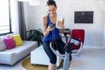 Rower treningowy w domu – czym różnią się od siebie poszczególne rodzaje? Cz.I