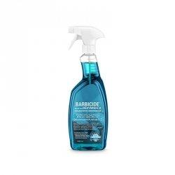 BARBICIDE Spray do dezynfekcji wszystkich powierzchni 1000ml zapachowy