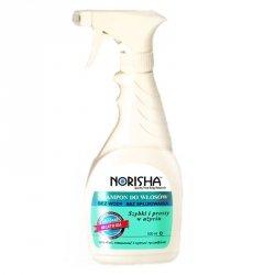 BARBICIDE NORISHA Szampon w sprayu do mycia włosów bez wody i spłukiwania 250ml