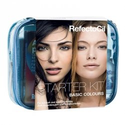 ZESTAW REFECTOCIL STARTER KIT BASIC COLOURS