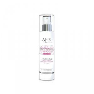 APIS Mgiełka z wodą różaną i ekstraktem z dzikiej róży 150ml