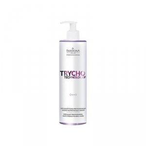 FARMONA TRYCHO TECHNOLOGY Specjalistyczny profesjonalna maska wzmacniająca włosy 250 ml