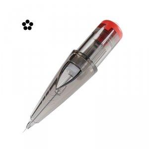 Igły Kartridże El Cartel 0.35mm 5RS Shader 10 szt.