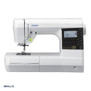 Maszyna do szycia JUKI HZL-G120
