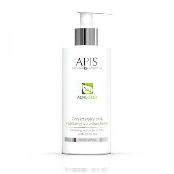 APIS HOME Hydro Balance tonik Acne Stop 300ml