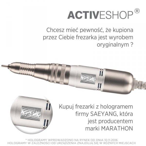 SAEYANG FREZARKA MARATHON NEW N2 + SH300S