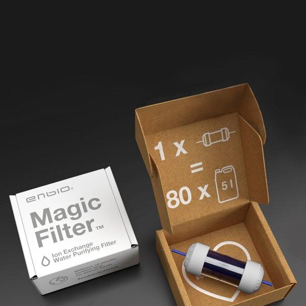 ENBIO Magic filter