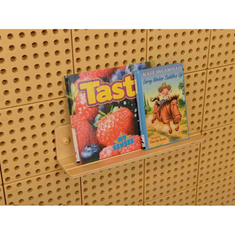 Półka Na Akcesoria 40 cm - Tablica Naukowo-Kreatywna Masterkidz STEM