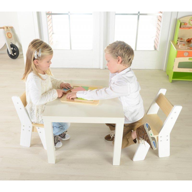 Puzzle Edukacyjne Ukladanka Tangram Liczby Masterkidz