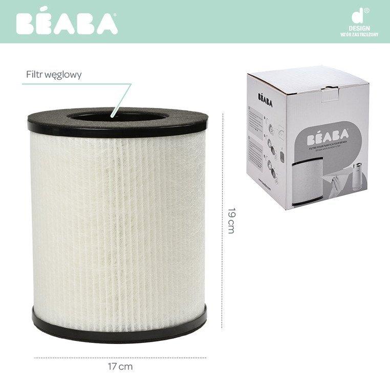 Beaba Filtr wymienny do oczyszczacza powietrza