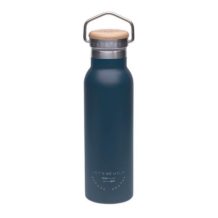 Lassig Termos ze stali nierdzewnej Adventure blue 460 ml