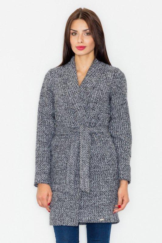Płaszcz M531 Melanż