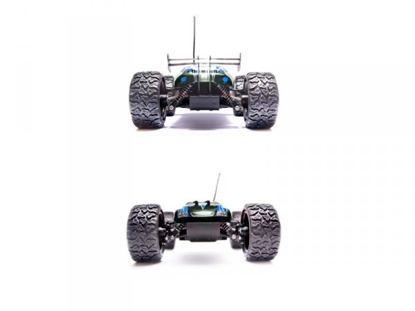 Samochód RC NQD Land Buster 4x4 USB 1:12 NIEBIESKI