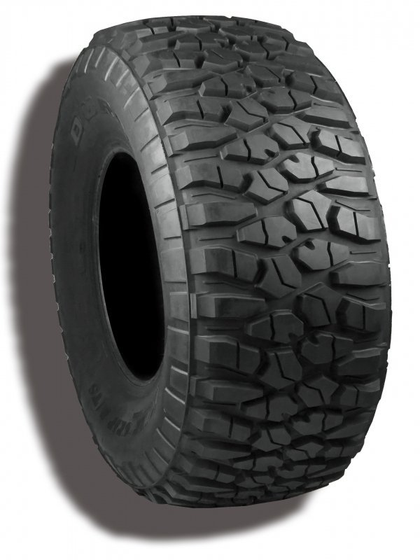 DURO DI2042 Power Grip M/T 29x10R15 8PR 81Q E#