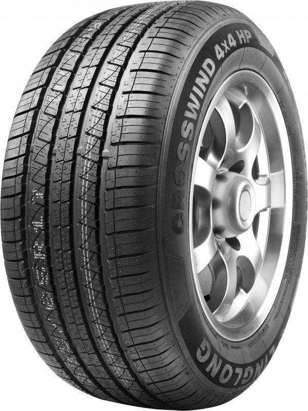 LINGLONG 275/55R17 GREEN-Max 4x4 HP 109V TL #E 221004009