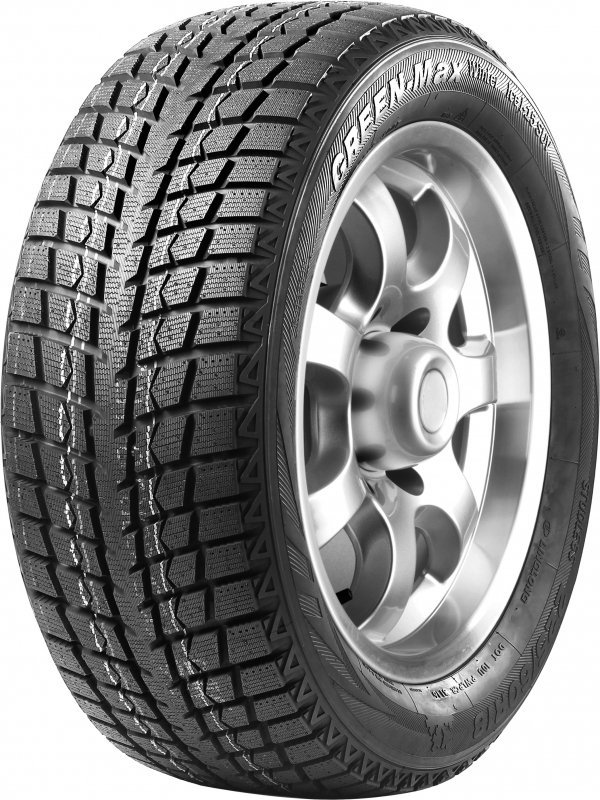 LINGLONG 275/45R21 Green-Max Winter ICE I-15 SUV 107T TL #E 3PMSF NORDIC COMPOUND 221009812