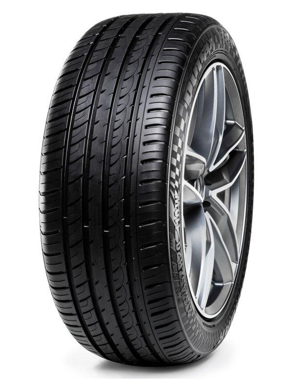 RADAR 255/50ZR20 Dimax R8+ 109Y XL TL #E M+S DSC0124