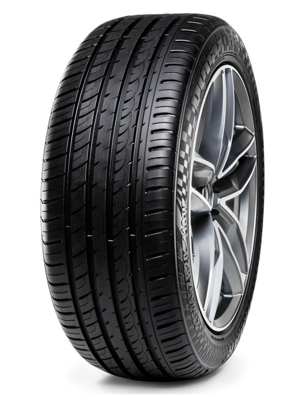 RADAR 295/40ZR22 Dimax R8+ 112W XL TL #E M+S DSC0133
