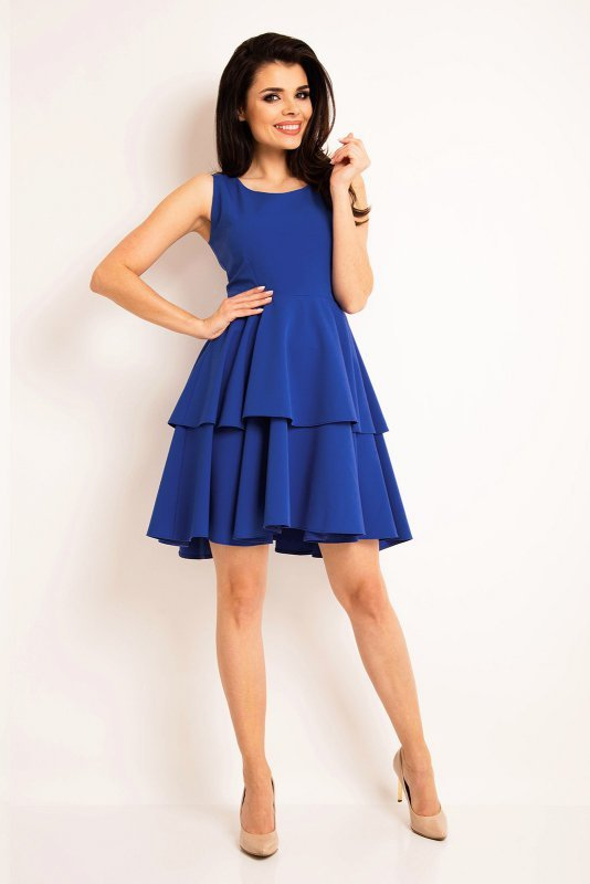Sukienka A163