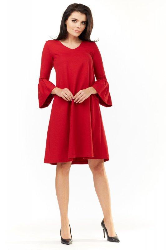 Sukienka A207