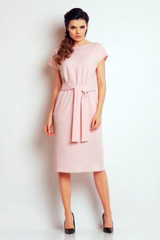 Sukienka A142
