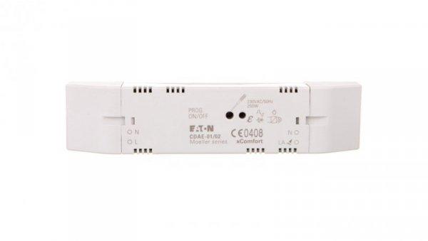 xComfort Odbiornik ściemniający 250W CDAE-01/02 126035