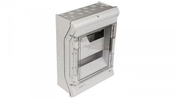 Rozdzielnica modułowa 2x12 natynkowa IP65 Vector VE212L