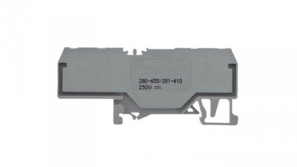 Złączka diodowa 280-655/281-410