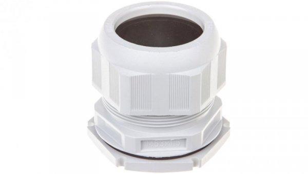 Dławica kablowa M63 IP68 V-M63 biała 214835