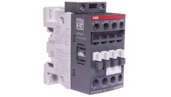 Stycznik mocy 12A 3P 5,5kW 100-250V50/60HZ-DC  1Z 0R AF12-30-10-13 1SBL157001R1310