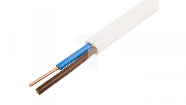 Przewód YDYp 2x2,5 300/500V /100m/