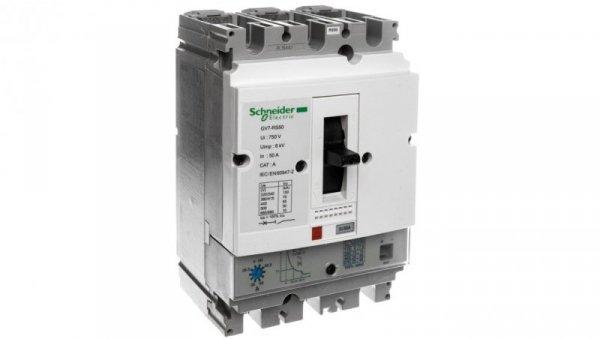 Wyłącznik silnikowy 3P 22kW 30-50A GV7RS50
