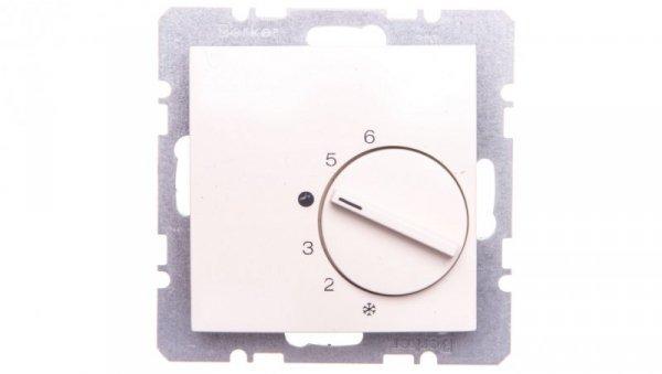 Regulator temperatury 250V 5A 5°C IP20 kremowy 20268982